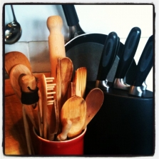 Essential Utensils For The Everyday Kitchen